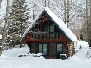 Baisley Lodges St. Jacques New Brunswick