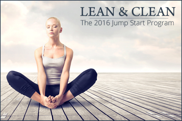 Lean and Clean Jump Start Program